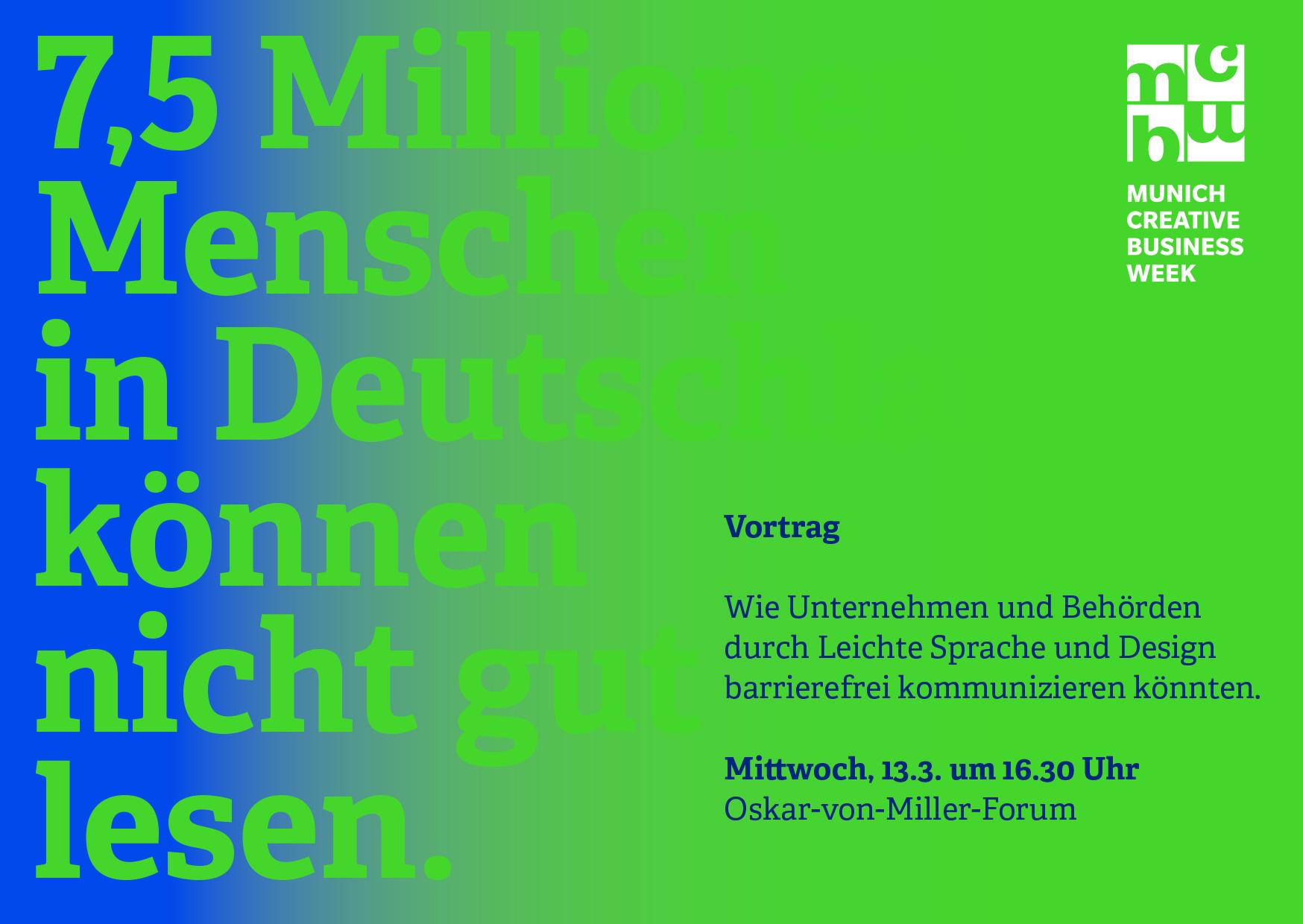 b3ceb12461558d Sabina Sieghart – Designforschungsprojekt Leichte Sprache